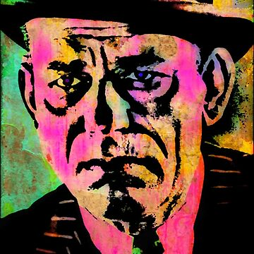 Lon Chaney (The Unholy Three)  by IMPACTEES