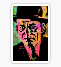 Lon Chaney (The Unholy Three)  Sticker