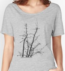 branching out Women's Relaxed Fit T-Shirt