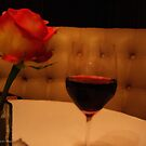 Days of Wine and Roses by photorolandi