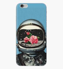 Spring Crop at the Rosseland Crater iPhone Case