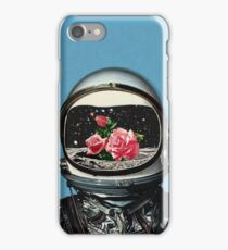 Spring Crop at the Rosseland Crater iPhone Case/Skin