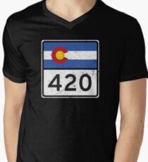 Colorado HIGHway 420 T-Shirt