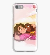 I Can't Breathe When I'm With You iPhone Case/Skin