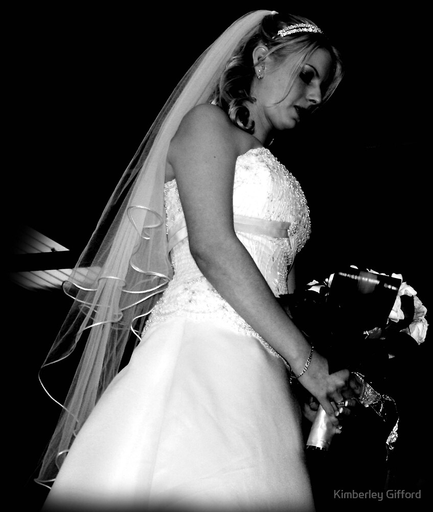 The Bride by Kimberley Gifford