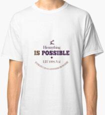 Hennything ist möglich Classic T-Shirt