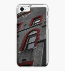 Convent. iPhone Case/Skin