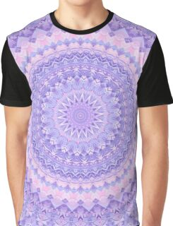 Mandala 207 Graphic T-Shirt