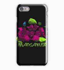 MadGamer iPhone Case/Skin