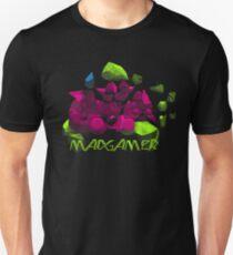 MadGamer Unisex T-Shirt