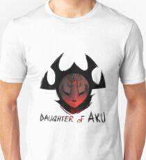 daughter of aku  Unisex T-Shirt
