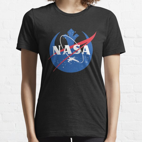 Rogue Nasa Space Essential T-Shirt