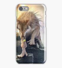 Berryseeker iPhone Case/Skin