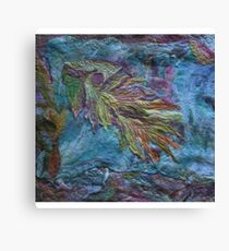 A kind of fish Canvas Print