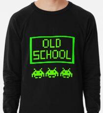 Old School Lightweight Sweatshirt