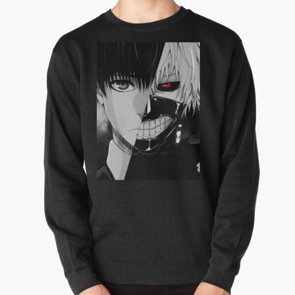 Kaneki/Ghoul Sweatshirt épais