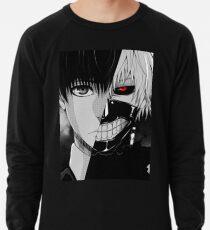 Kaneki/Ghoul Lightweight Sweatshirt