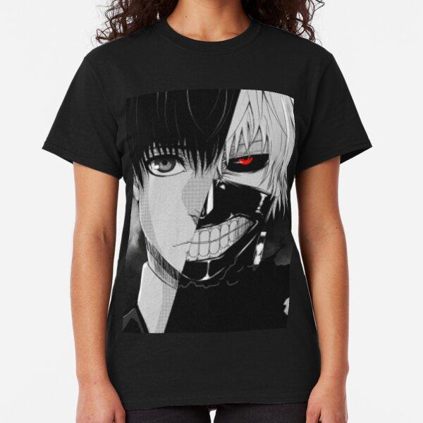 Kaneki/Ghoul Classic T-Shirt