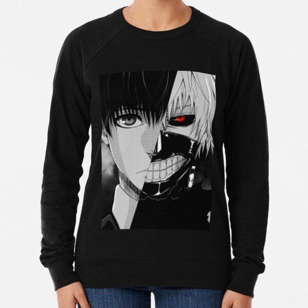 Kaneki/Ghoul Sweatshirt léger