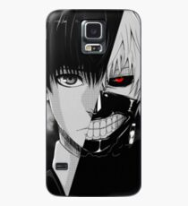 Kaneki/Ghoul Case/Skin for Samsung Galaxy
