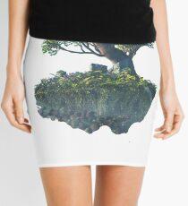 Floating Island Mini Skirt