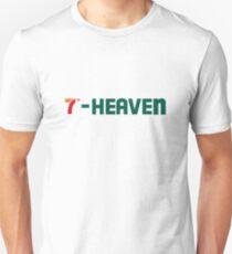 7 Eleven 7th Heaven Unisex T-Shirt