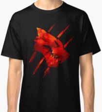 RWBY White Fang Emblem Classic T-Shirt