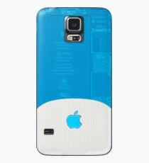 Apple iMac Blueberry Case/Skin for Samsung Galaxy