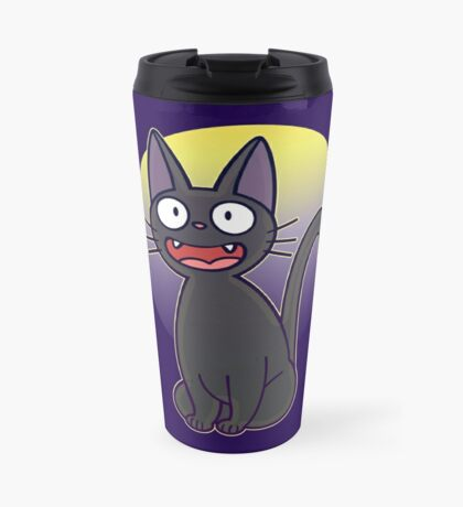 Little Jiji Travel Mug