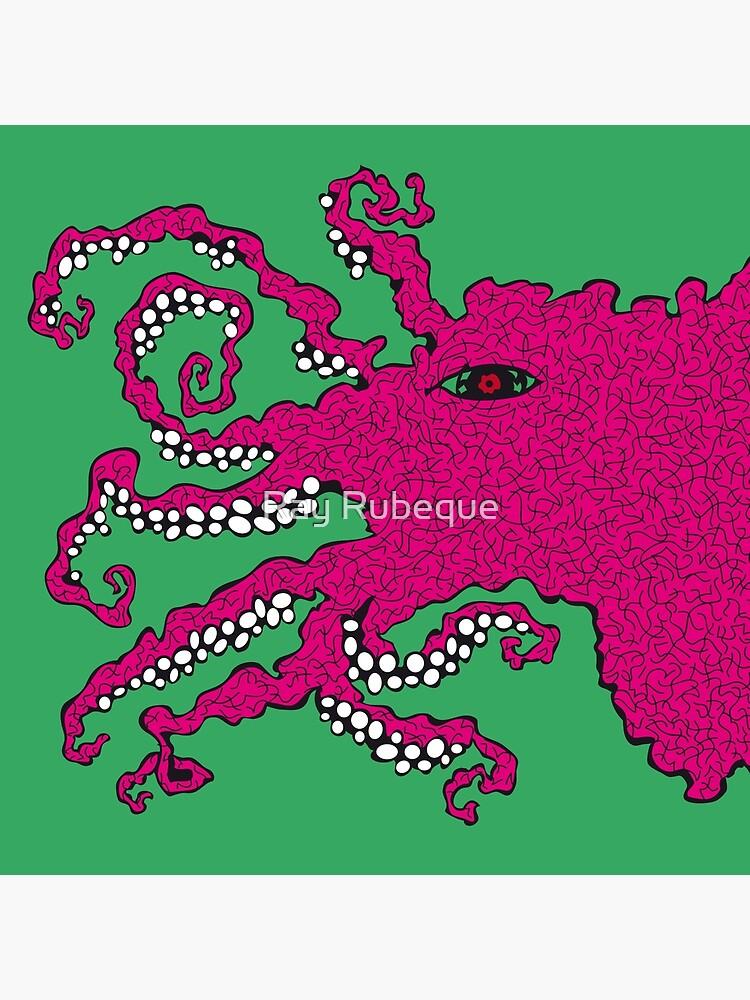 Octopus von Rektozhan