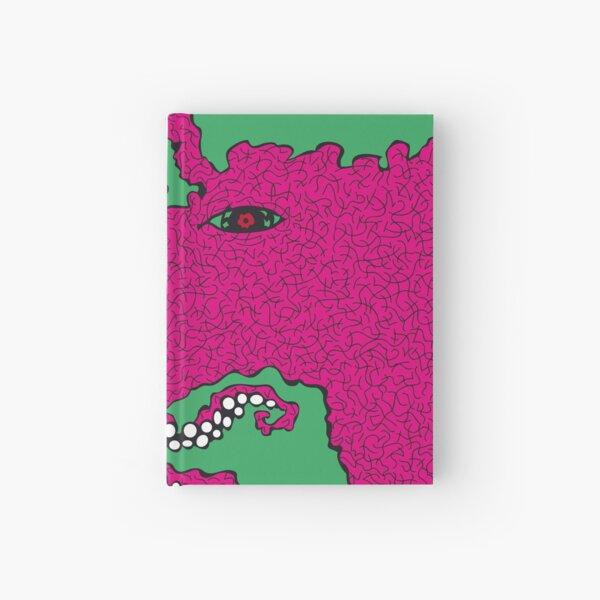 Octopus Notizbuch