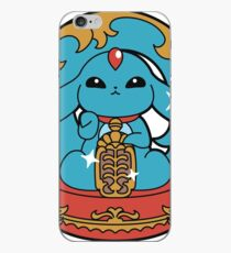 Lucky Carbuncle iPhone Case