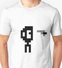 GunMan T-Shirt