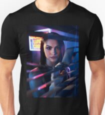 Veronica Lodge Unisex T-Shirt