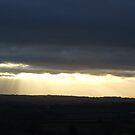 sun rays2 by matjenkins