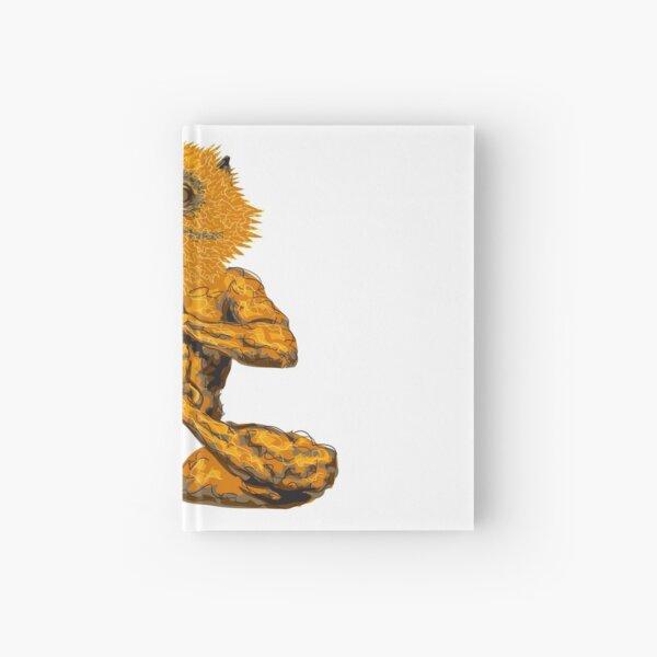 Monkey King Notizbuch