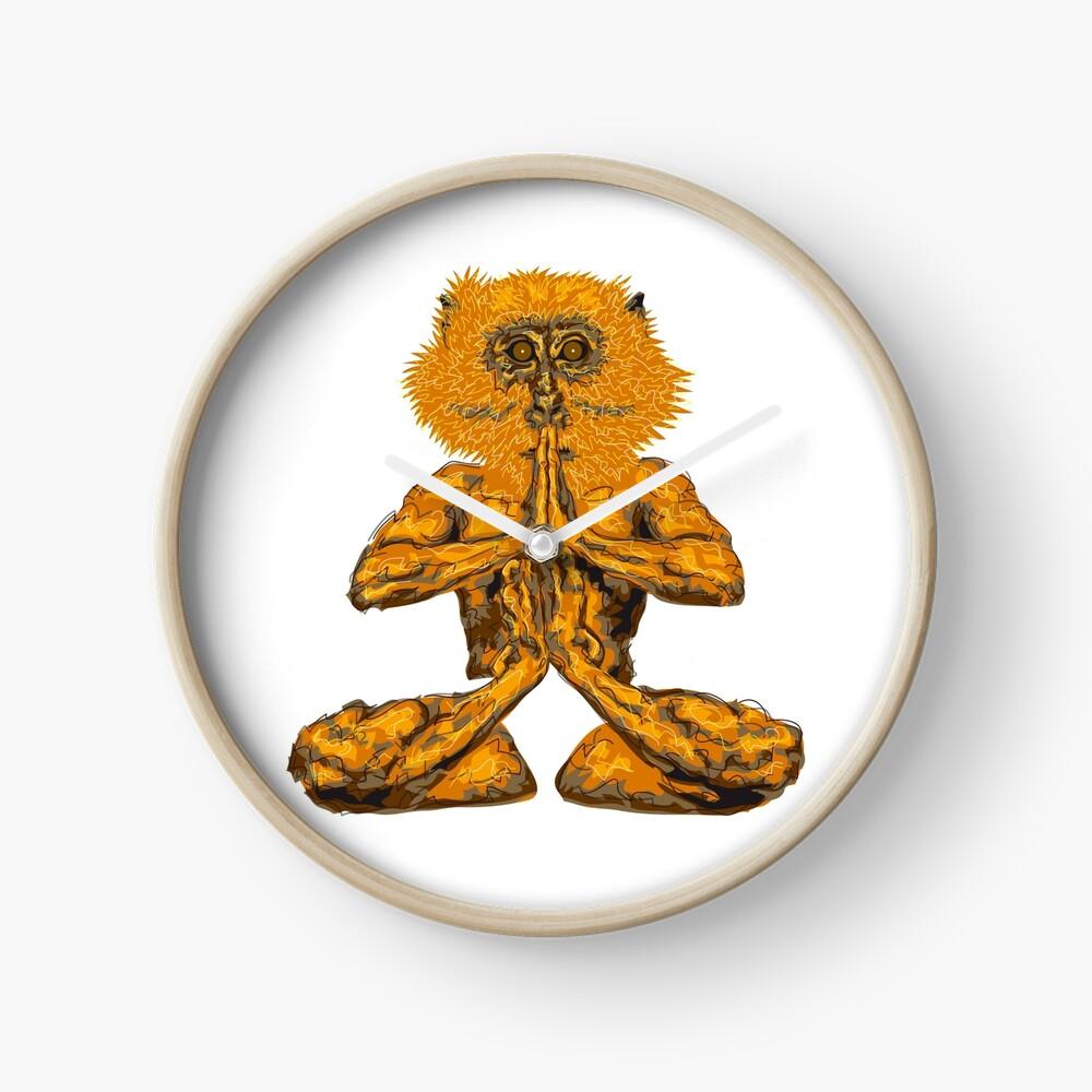 Monkey King Uhr
