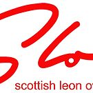 scottish leon owners club by krimestyles