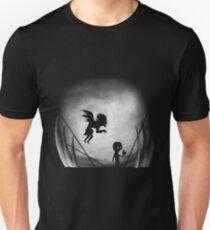 Death Note Light In Limbo Unisex T-Shirt