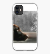 Dreamin' of a White Christmas... iPhone Case