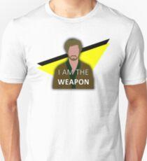 Weapon Unisex T-Shirt