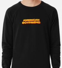 Kevin Abstract American Boyfriend Shirt Merch Lightweight Sweatshirt