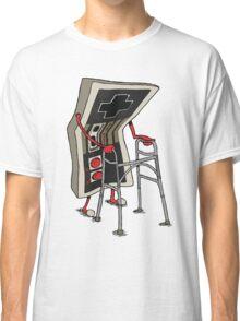 Old School Gamer | Geek | Nerd Classic T-Shirt