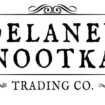 Delaney Nootka Trading Company by KerrisClothes