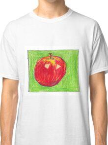 Cox's Orange Pippin Apple Classic T-Shirt