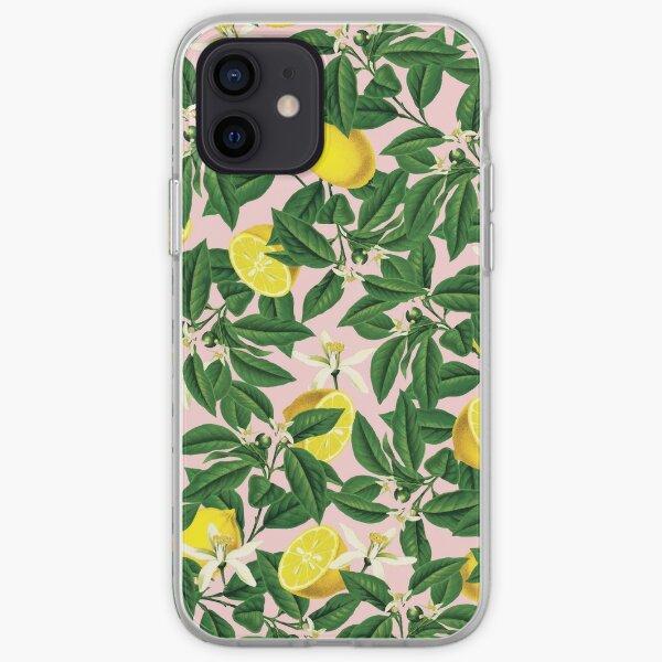 Lemonade II #redbubble #decor #buyart iPhone Soft Case