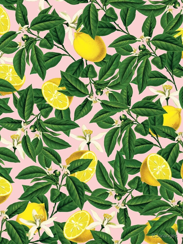 Limonade II #redbubble #decor #buyart von 83oranges