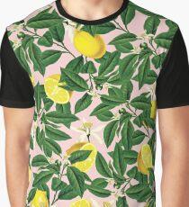 Lemonade II #redbubble #decor #buyart Graphic T-Shirt