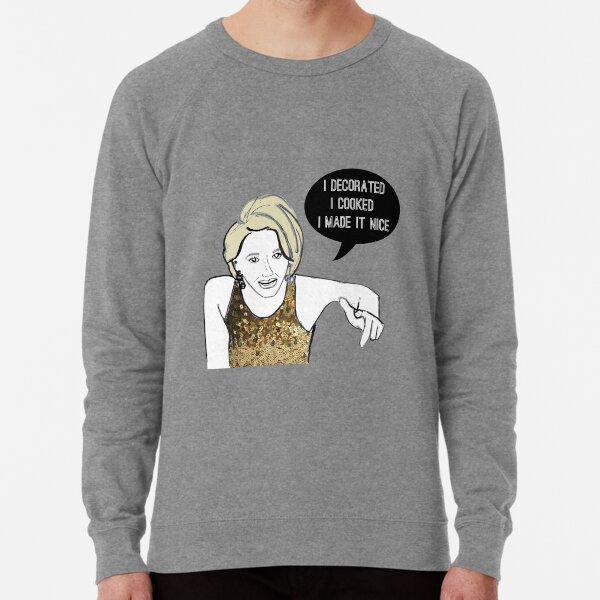 I made it nice Lightweight Sweatshirt