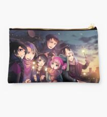 rooftop gang Studio Pouch